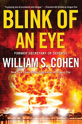 Blink of an Eye, Cohen, William S.