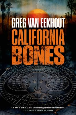 Image for California Bones (Daniel Blackland)