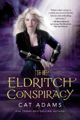 The Eldritch Conspiracy (Blood Singer), Cat Adams