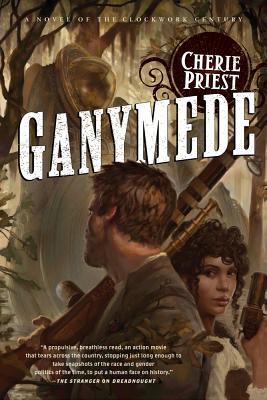 Ganymede, Priest, Cherie