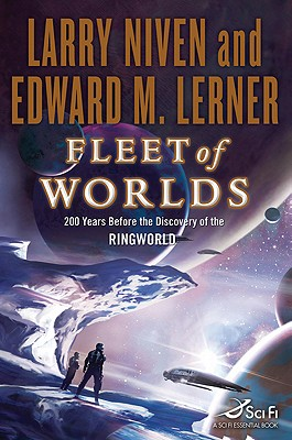 Image for FLEET OF WORLDS : 200 YEARS BEFORE THE DISCOVERY OF RINGWORLD ( NIVEN'S KNOWN SPACE )