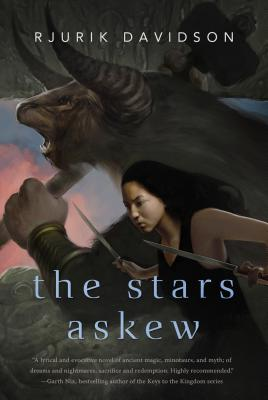 Image for The Stars Askew