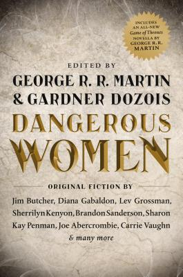 Image for Dangerous Women