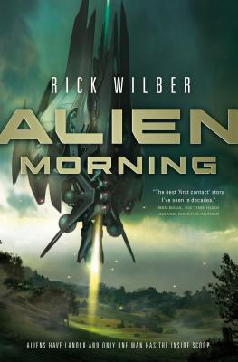 Image for ALIEN MORNING (signed)