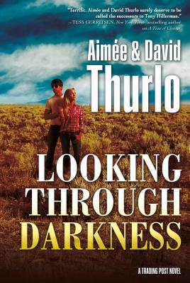 Image for Looking Through Darkness: A Trading Post Novel