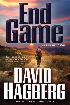 Image for nd Game: A Kirk McGarvey Novel
