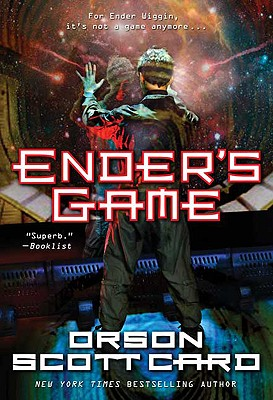 Image for ENDER'S GAME
