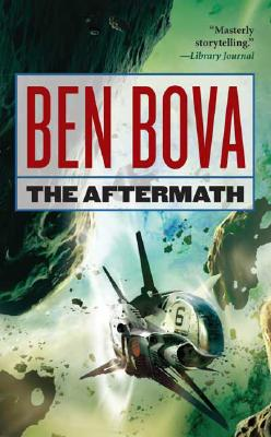 The Aftermath: Book Four of The Asteroid Wars (Asteroid), BEN BOVA