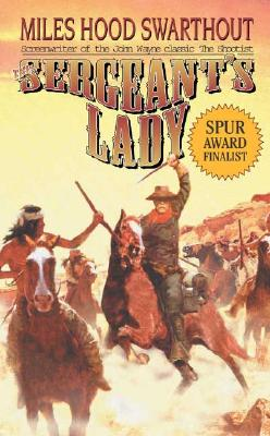Image for The Sergeant's Lady