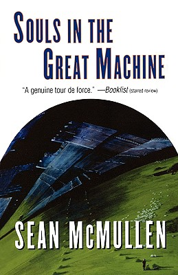 Image for Souls in the Great Machine