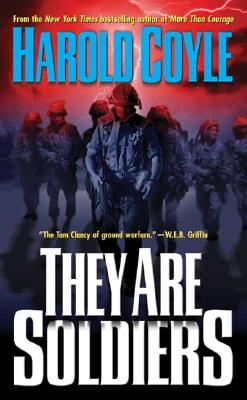 They Are Soldiers, Harold Coyle