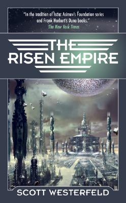 Image for The Risen Empire: Book One of Succession