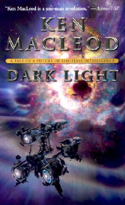 Image for Dark Light