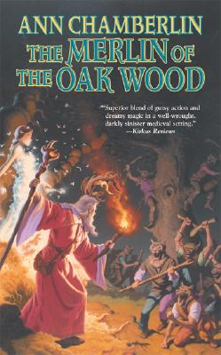 Image for Merlin of Oak Wood