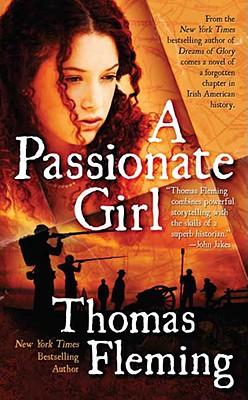 A Passionate Girl, Thomas Fleming