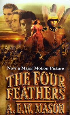 Image for The Four Feathers