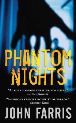 Image for Phantom Nights