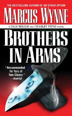 Image for Brothers in Arms (Dale Miller and Charley Payne Novels)