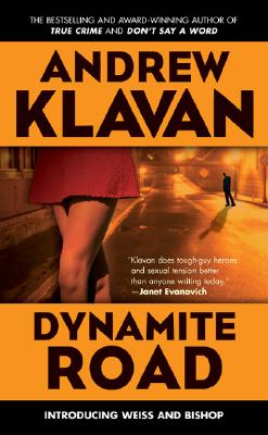 Image for Dynamite Road