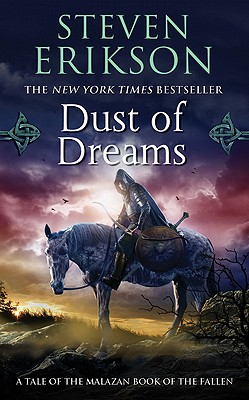 Image for Dust of Dreams: Book Nine of The Malazan Book of the Fallen