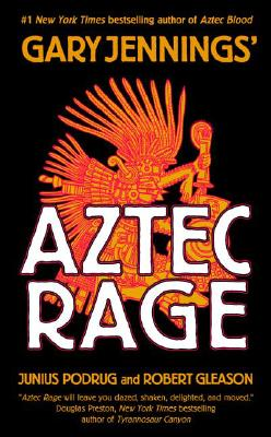 Image for Aztec Rage (Aztec)