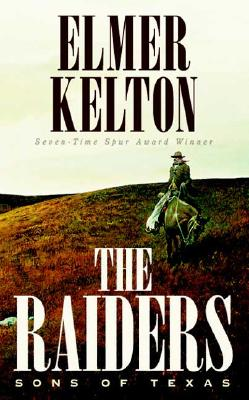 Image for The Raiders: Sons of Texas (Sons of Texas Series)