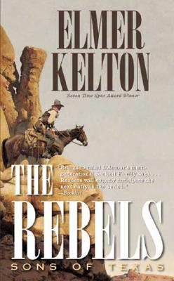 The Rebels: Sons of Texas, Kelton, Elmer