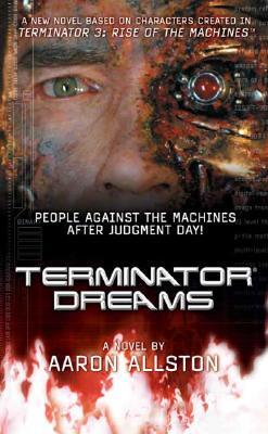 Terminator 3: Terminator Dreams, Aaron Allston