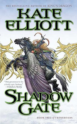 Image for Shadow Gate