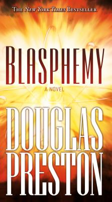 Blasphemy, Preston, Douglas