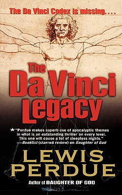Image for DA VINCI LEGACY