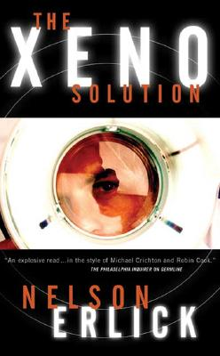 Image for Xeno Solution