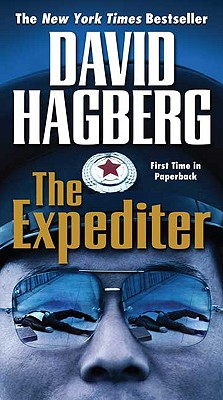 Image for The Expediter (A Kirk McGarvey Novel)