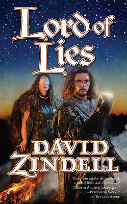 Lord of Lies, David Zindell
