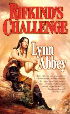 Image for Rifkind's Challenge (Rifkind, No. 3)