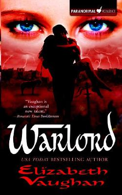 Warlord, ELIZABETH VAUGHAN