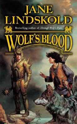 Image for Wolf's Blood