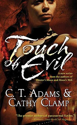 Image for TOUCH OF EVIL