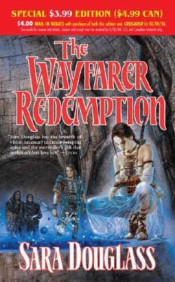 Image for The Wayfarer Redemption: Book One (Wayfarer Redemption)