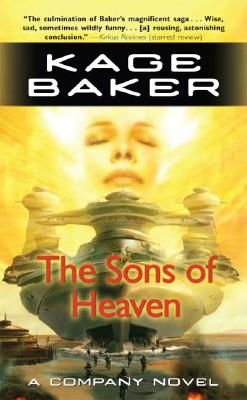 Image for The Sons of Heaven (The Company)