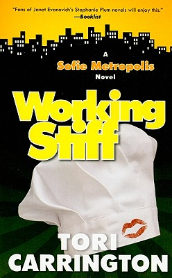 Image for Working Stiff: A Sofie Metropolis Novel