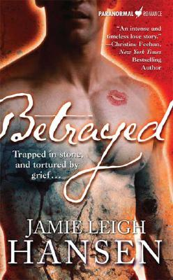 Betrayed, Jamie Leigh Hansen