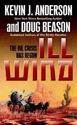 Ill Wind, KEVIN J. ANDERSON, DOUG BEASON