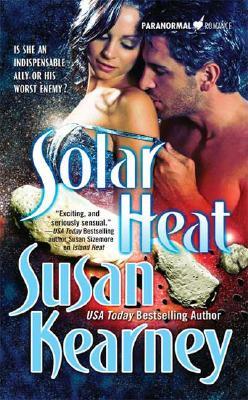Solar Heat, Kearney, Susan