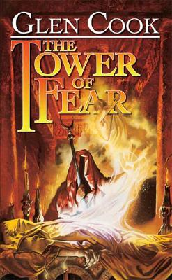 The Tower of Fear, Glen Cook