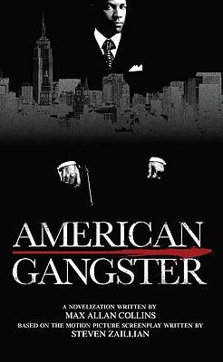 American Gangster, Collins, Max Allan