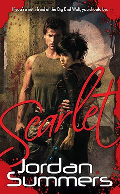 Image for Scarlet (Dead World, Book 2)