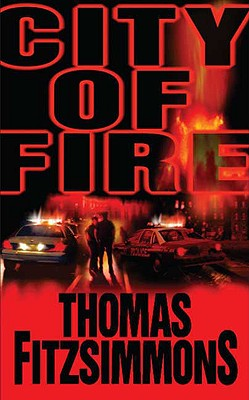 Image for CITY OF FIRE