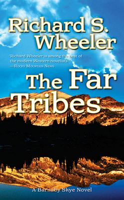 Image for The Far Tribes (Barnaby Skye Novels)