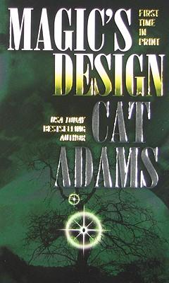 MAGICS DESIGN, ADAMS, CAT